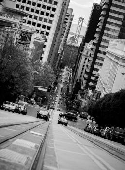 California St. San Francisco