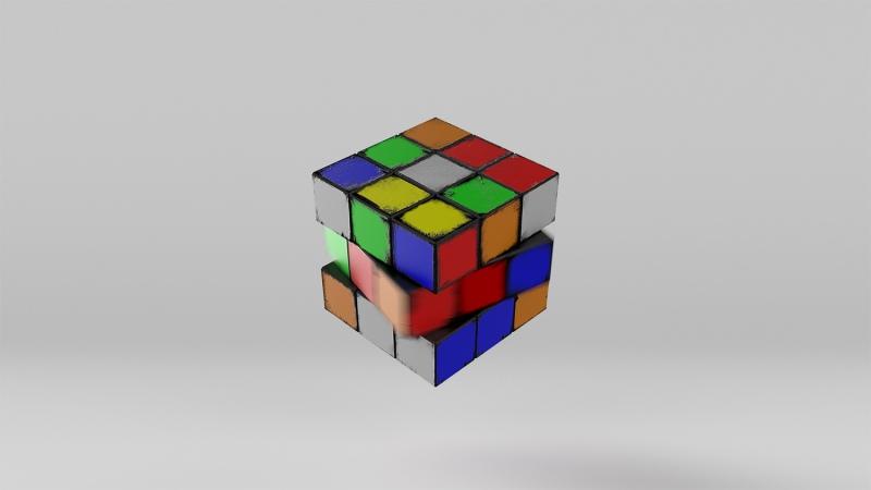 RubicsCube4